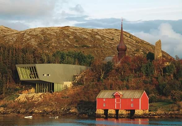 Petter Dass-museet
