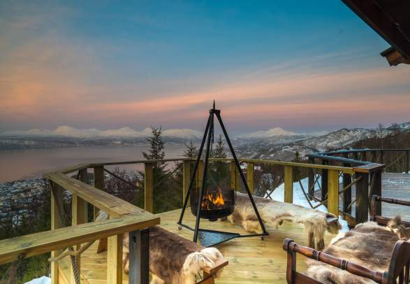 Narvik Mountain Lodge