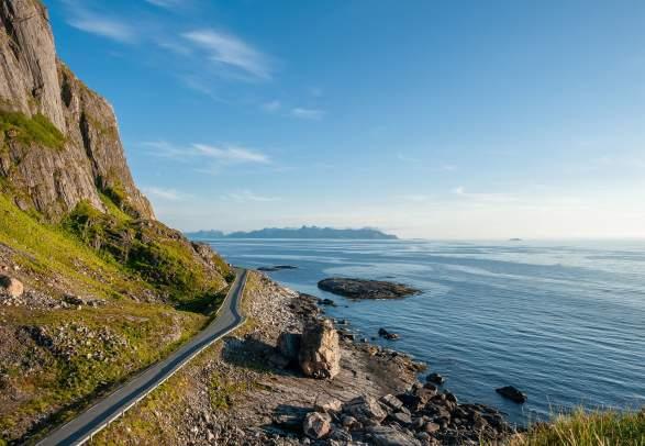 Andøya Rundt på sykkel