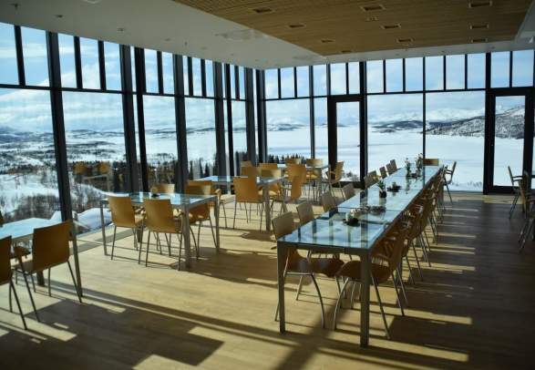 Hardangervidda National Park Centre