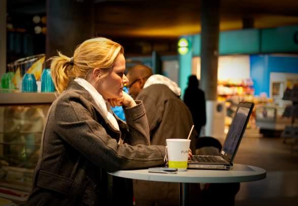 Dating sites met Instant Messenger