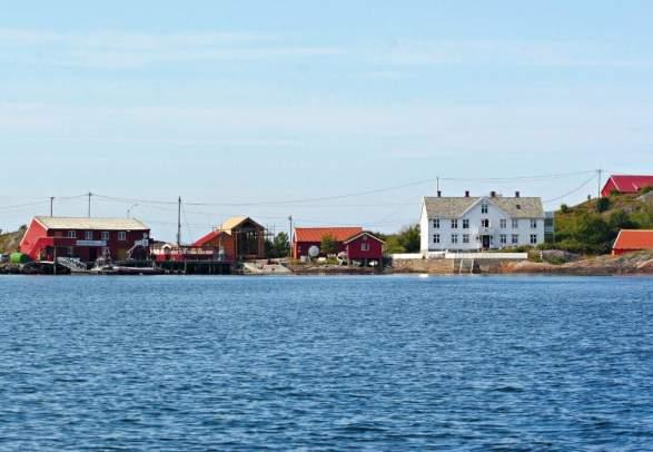 Strømsholmen Sjøsportsenter