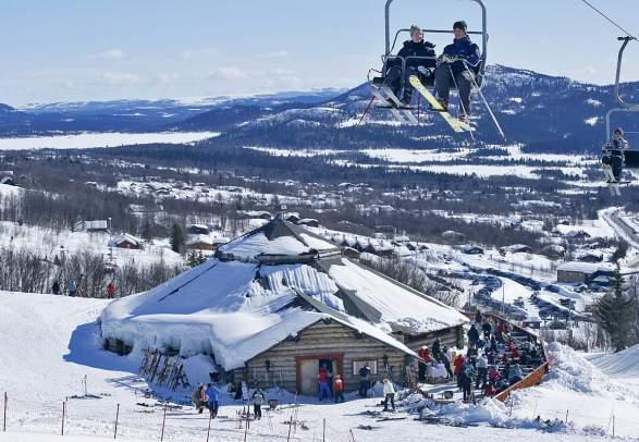 Beitostølen Ski Center