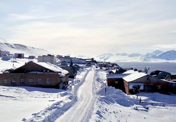 Barentsburg - Besøk våre russiske kamerater i vest - Better Moments