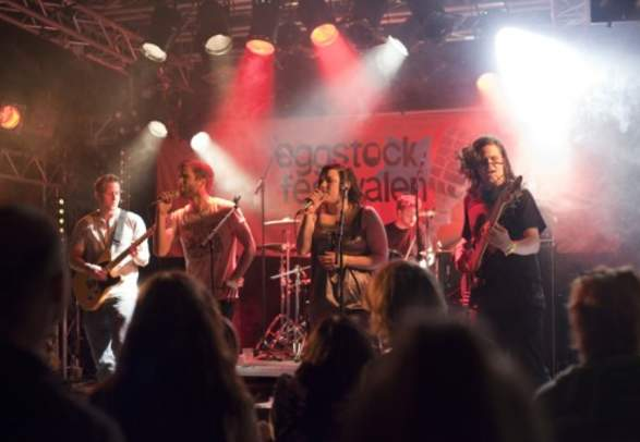 Eggstockfestivalen 2019
