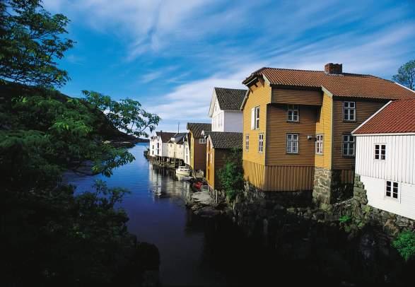 Die Nordseestrasse