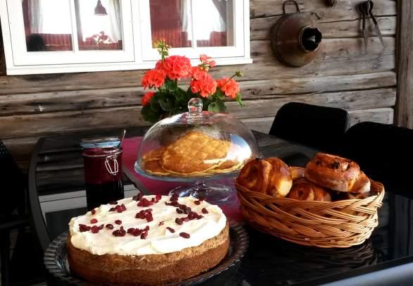 Munkeby Herberge - Kafe og butikk