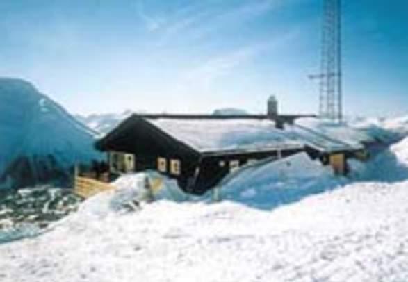 Ørsta Ski centre - cross-country skiing