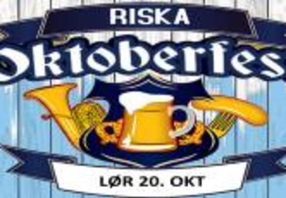 2018 Riska Oktoberfest