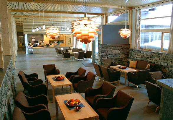 LHL-klinikkene Røros Guesthotell