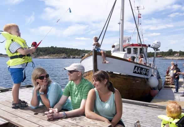 Badebåden Østerøy