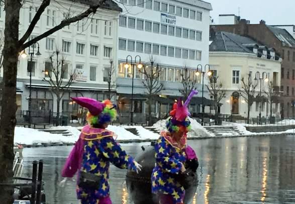 Arendal Vinterfestival