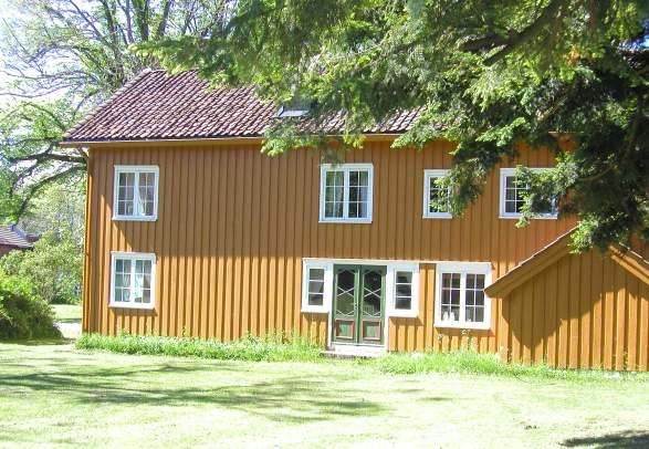Hove Leirsenter (Ferienlager)