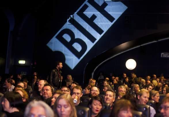 BIFF - Bergen Internasjonale Filmfestival
