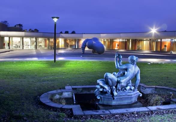 Henie Onstad Artcenter
