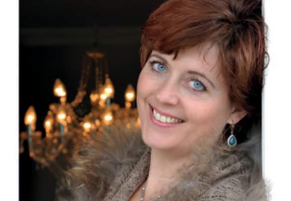 """Bodil Arnesen - """"Hjertet i Opera og Salmer mot Advent"""""""