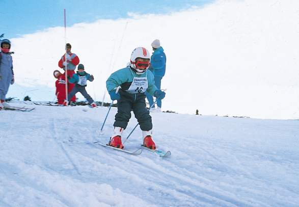 Storefjell Ski- und Rodelcenter