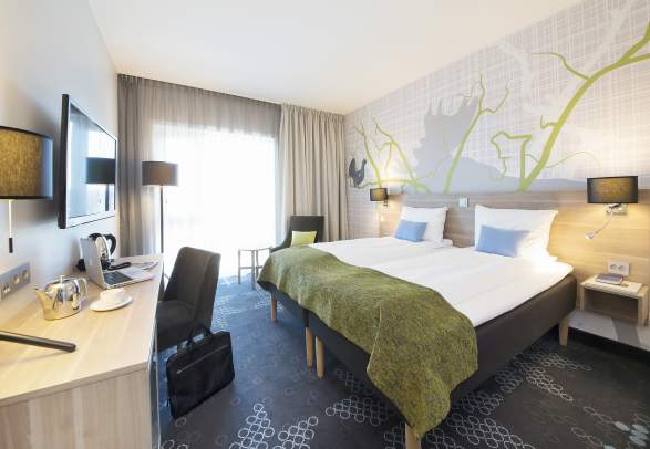 Scandic Elgstua - hotell