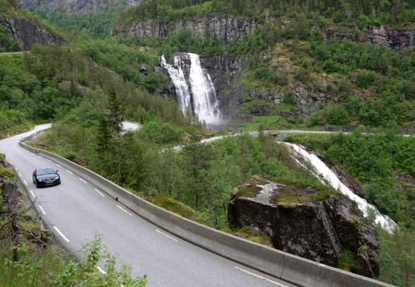 Skjervsfossen