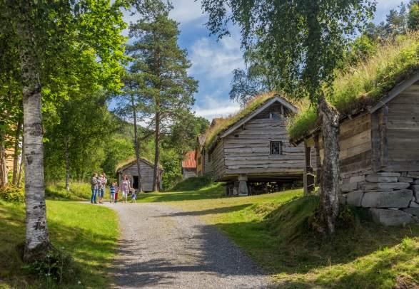 Nordfjord Folk Museum