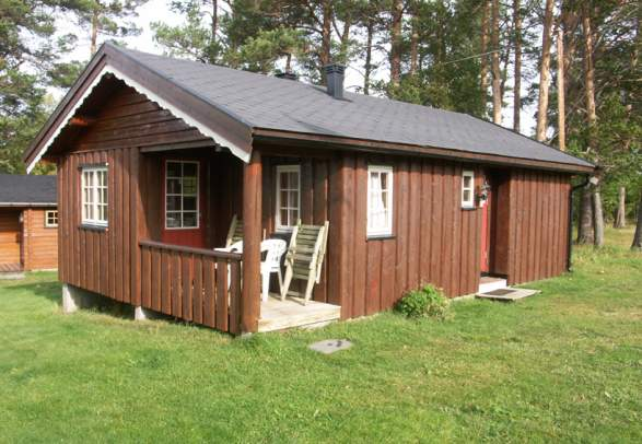 Cottages and cabins in Norway | Rent a cabin