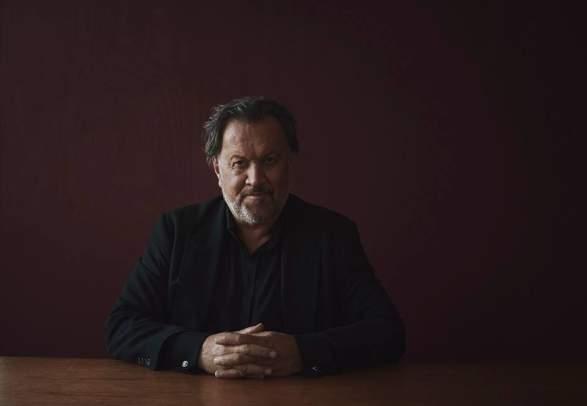 Bjørn Eidsvåg @ Cafe Generalen