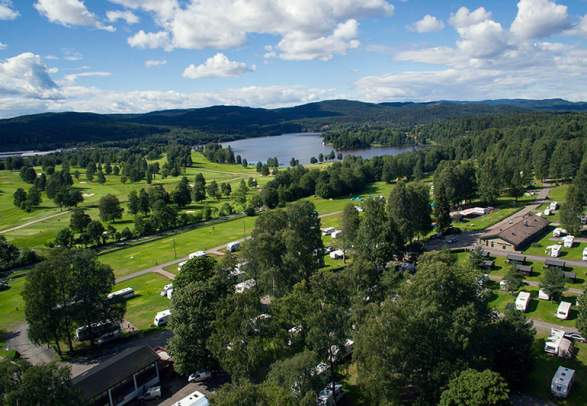 Topcamp Bogstad Camping