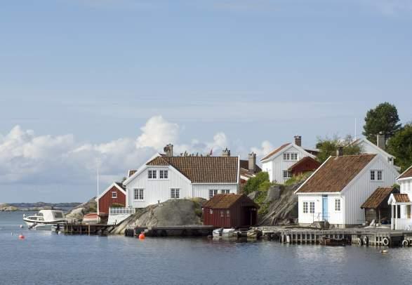 Brekkestø