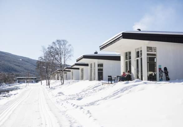 Hallingdal Feriepark Ål i Hallingdal