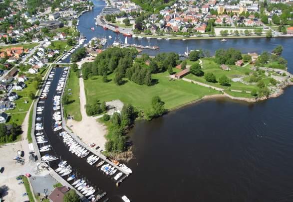 Isegran | Fredrikstad