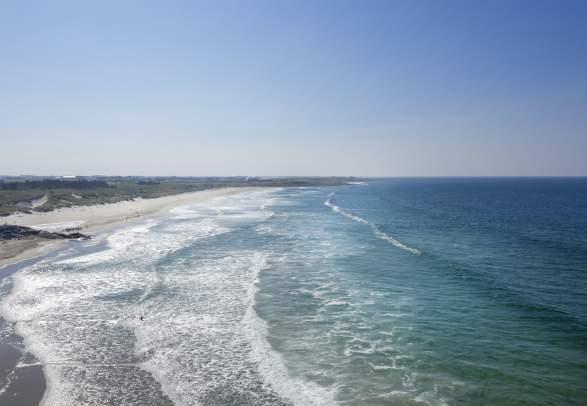 La playa de Sola