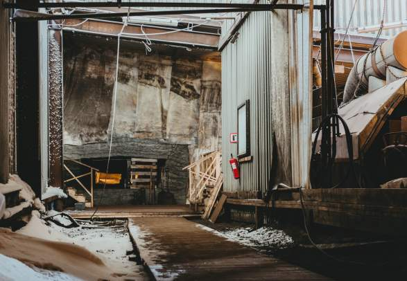 Coal Mine 3