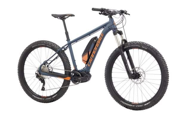 Lei el-sykkel