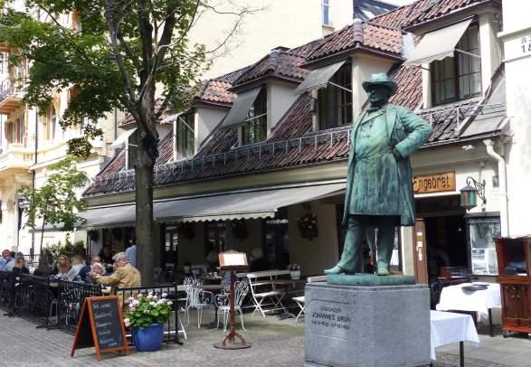 Engebret Café