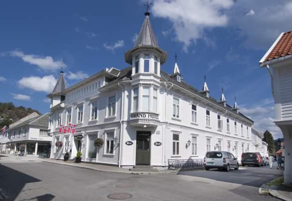 Grand Hotell Flekkefjord