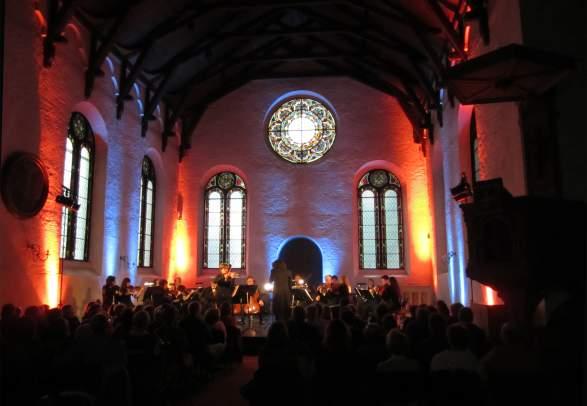 24. Grieg in Bergen festival