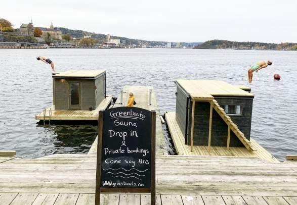 Oslofjord Spa