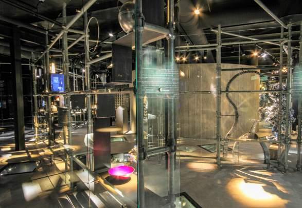 The Aluminium Museum in Holmestrand