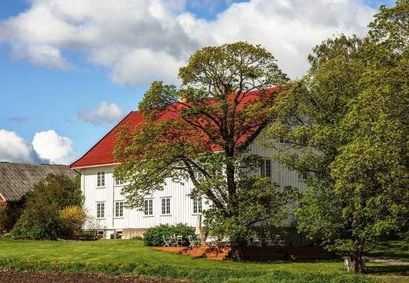 Farm stays in Norway | Stay at a farm | Farm holiday