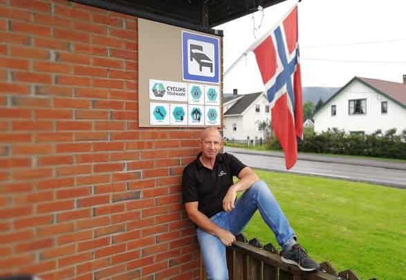 Hostele W Norwegii Pokoje Gościnne Noclegi Ze śniadaniem