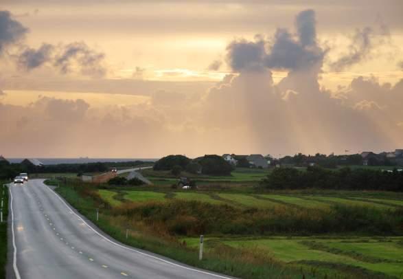 Ruta Nacional de Turismo de Jæren