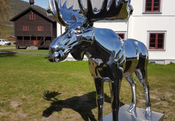 Norwegian Moose Centre