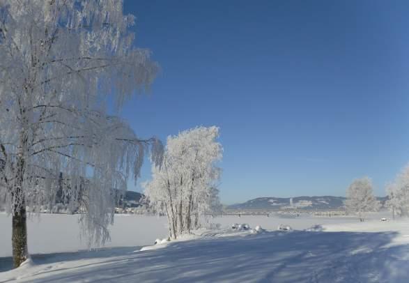 Lillehammer Camping