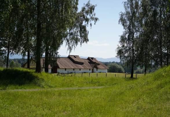 Veien Kulturminnepark