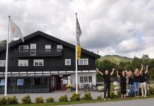 Хостелы в Норвегии | Гостевые дома, пансионаты, бюджетное