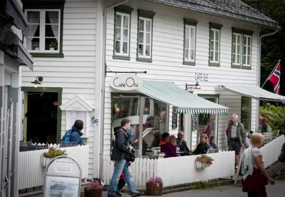CaféOlé