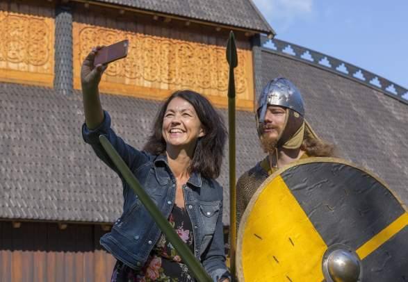 Midgard vikingsenter