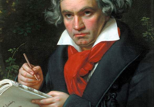 TO BEethoven - or not TO BEethoven