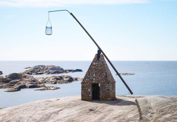 "Verdens Ende - ""The World's End"""
