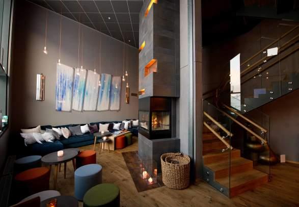 Svalbard Hotell